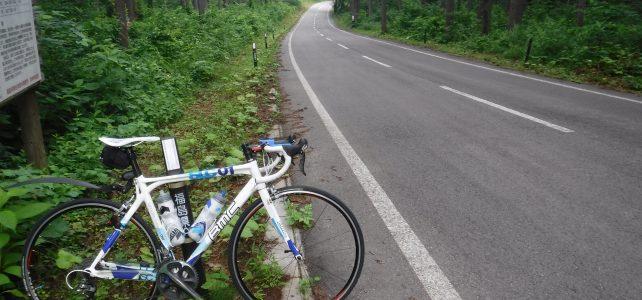 喜多方ラーメンを食べにサイクリング
