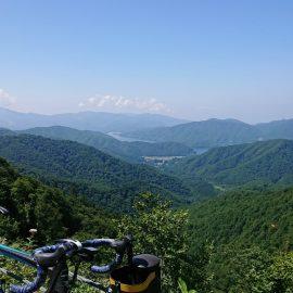 桧原湖一周、浄土平、白布峠、磐梯山