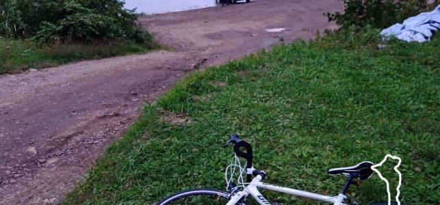 桧原湖一周と会津旅